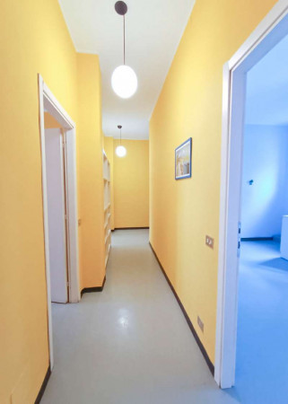Appartamento in vendita a Milano, Forze Armate, 120 mq - Foto 4