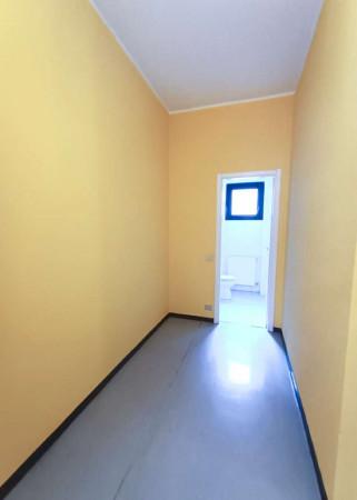 Appartamento in vendita a Milano, Forze Armate, 120 mq - Foto 5