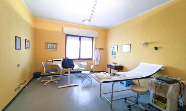 Appartamento in vendita a Milano, Forze Armate, 120 mq - Foto 9
