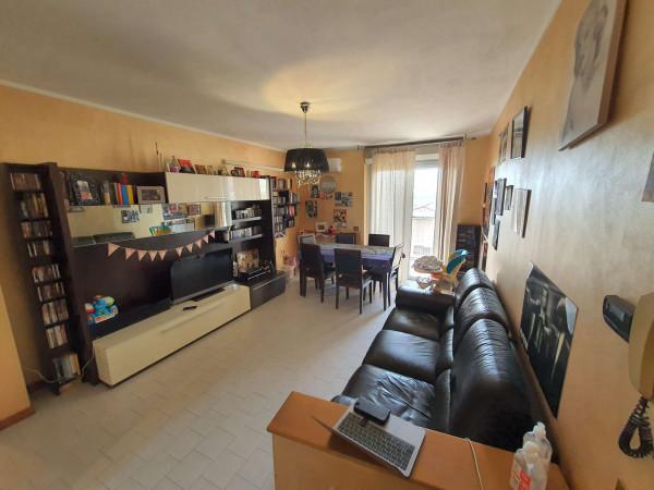 Appartamento in vendita a Mediglia, Con giardino, 111 mq - Foto 13