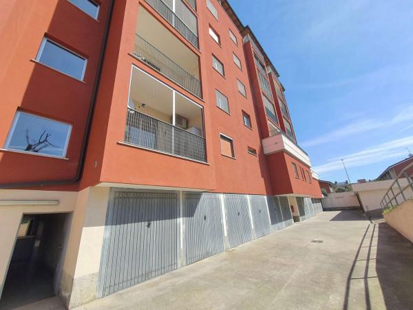 Appartamento in vendita a Mediglia, Con giardino, 111 mq - Foto 7