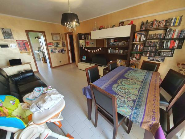 Appartamento in vendita a Mediglia, Con giardino, 111 mq - Foto 11