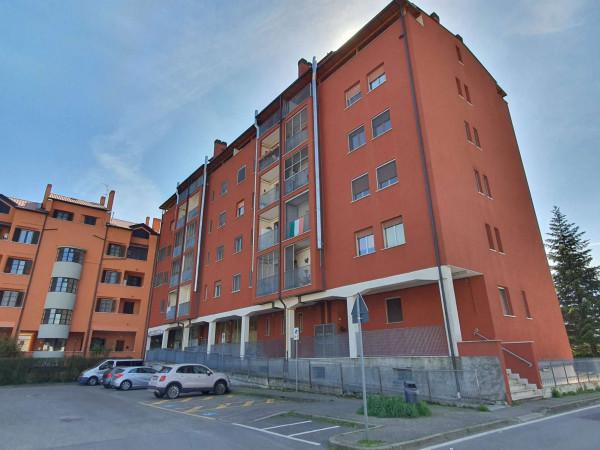 Appartamento in vendita a Mediglia, Con giardino, 111 mq - Foto 1
