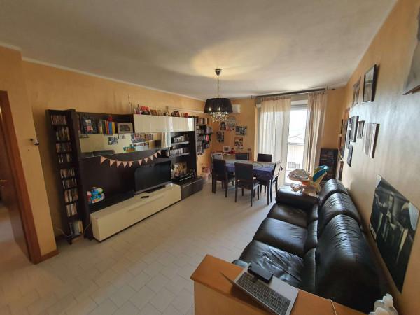 Appartamento in vendita a Mediglia, Con giardino, 111 mq - Foto 10