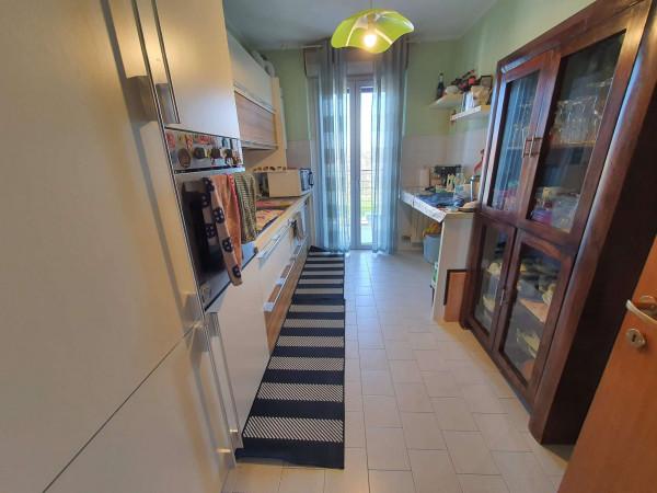 Appartamento in vendita a Mediglia, Con giardino, 111 mq - Foto 21