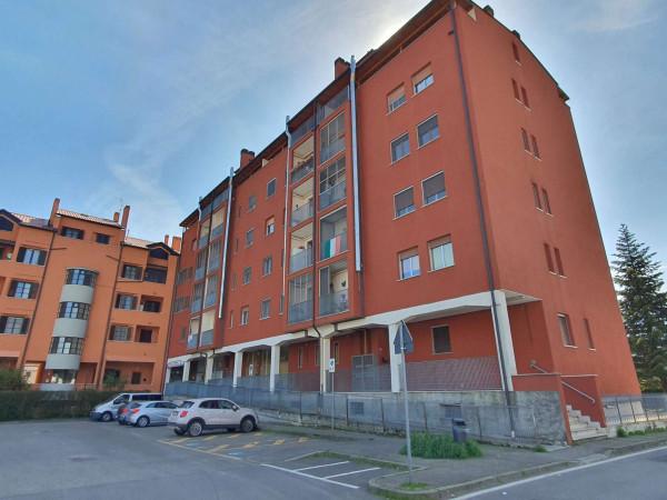 Appartamento in vendita a Mediglia, Con giardino, 111 mq - Foto 3