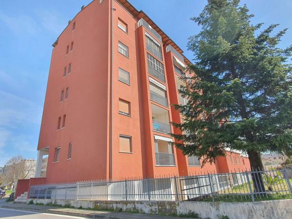 Appartamento in vendita a Mediglia, Con giardino, 111 mq - Foto 4