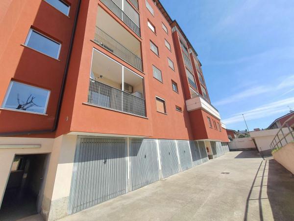 Appartamento in vendita a Mediglia, Con giardino, 111 mq - Foto 6