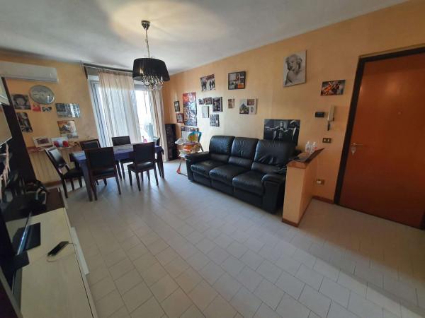 Appartamento in vendita a Mediglia, Con giardino, 111 mq - Foto 12