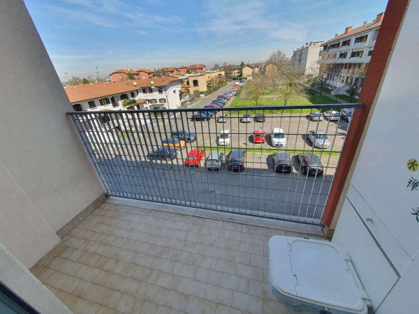 Appartamento in vendita a Mediglia, Con giardino, 111 mq - Foto 14