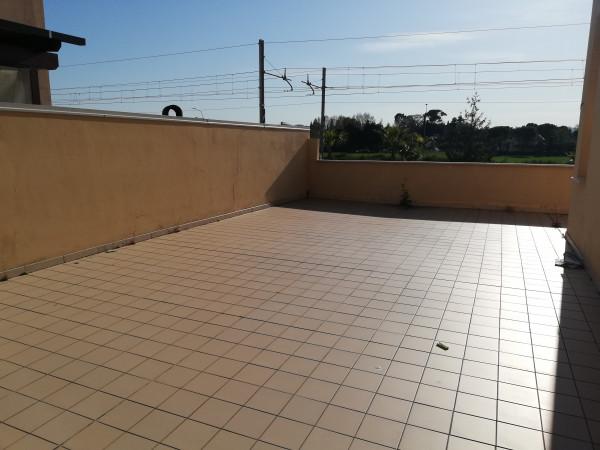 Appartamento in vendita a Fermo, Lido Tre Archi, 60 mq