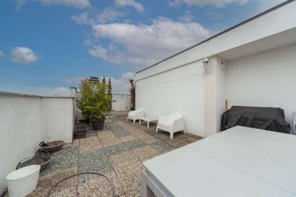 Appartamento in vendita a Milano, Vigentino, Con giardino, 200 mq - Foto 5