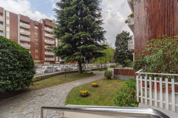 Appartamento in vendita a Milano, Vigentino, Con giardino, 200 mq - Foto 3
