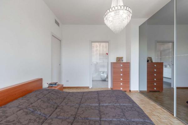 Appartamento in vendita a Milano, Vigentino, Con giardino, 200 mq - Foto 14