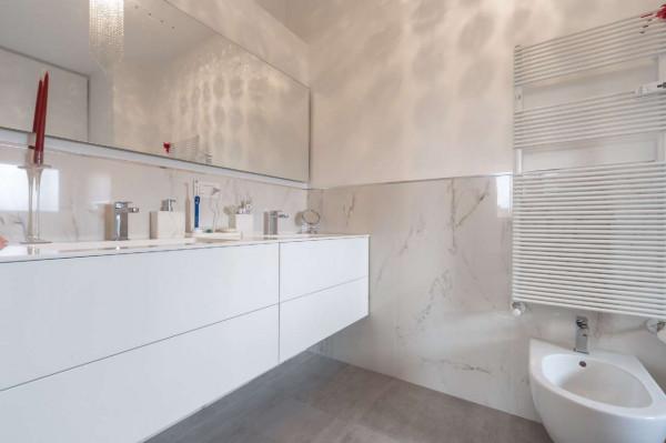 Appartamento in vendita a Milano, Vigentino, Con giardino, 200 mq - Foto 13
