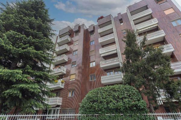 Appartamento in vendita a Milano, Vigentino, Con giardino, 200 mq - Foto 4