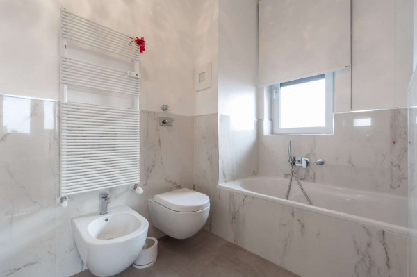 Appartamento in vendita a Milano, Vigentino, Con giardino, 200 mq - Foto 12