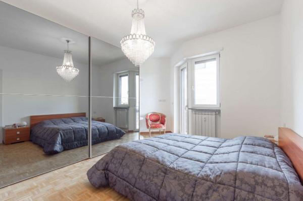 Appartamento in vendita a Milano, Vigentino, Con giardino, 200 mq - Foto 15