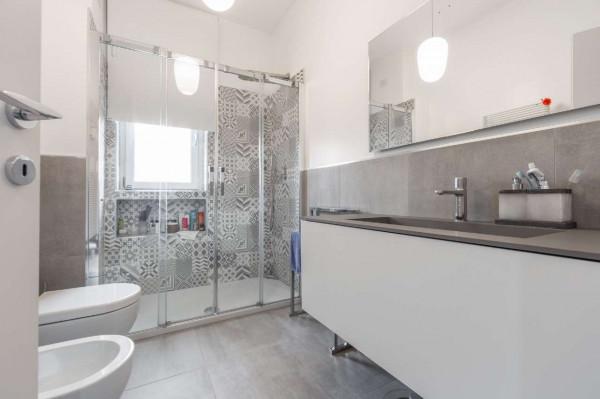 Appartamento in vendita a Milano, Vigentino, Con giardino, 200 mq - Foto 10