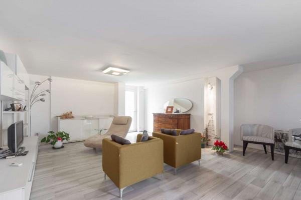 Appartamento in vendita a Milano, Vigentino, Con giardino, 200 mq - Foto 8