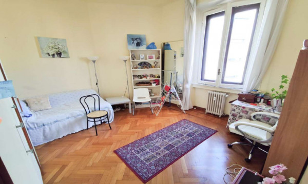 Appartamento in affitto a Milano, Xxii Marzo, Arredato, 50 mq