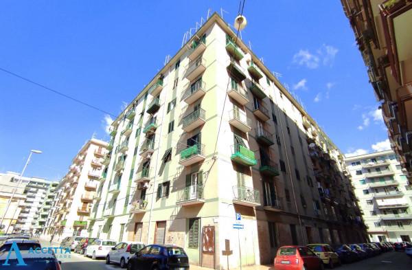Appartamento in vendita a Taranto, Tre Carrare, Battisti, 78 mq - Foto 3