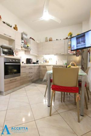 Appartamento in vendita a Taranto, Tre Carrare, Battisti, 78 mq - Foto 12