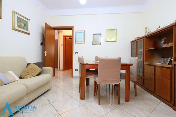 Appartamento in vendita a Taranto, Tre Carrare, Battisti, 78 mq - Foto 17