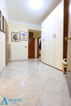 Appartamento in vendita a Taranto, Tre Carrare, Battisti, 78 mq - Foto 18