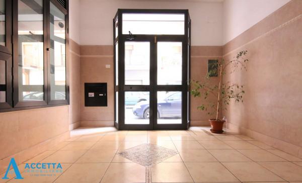 Appartamento in vendita a Taranto, Tre Carrare, Battisti, 78 mq - Foto 5