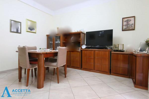 Appartamento in vendita a Taranto, Tre Carrare, Battisti, 78 mq - Foto 16