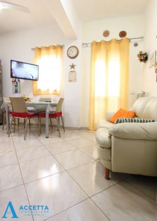 Appartamento in vendita a Taranto, Tre Carrare, Battisti, 78 mq - Foto 13