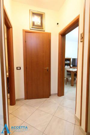 Appartamento in vendita a Taranto, Tre Carrare, Battisti, 78 mq - Foto 7