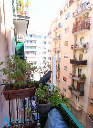 Appartamento in vendita a Taranto, Tre Carrare, Battisti, 78 mq - Foto 15
