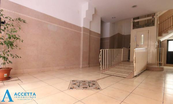 Appartamento in vendita a Taranto, Tre Carrare, Battisti, 78 mq - Foto 4