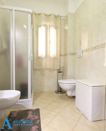 Appartamento in vendita a Taranto, Tre Carrare, Battisti, 78 mq - Foto 8