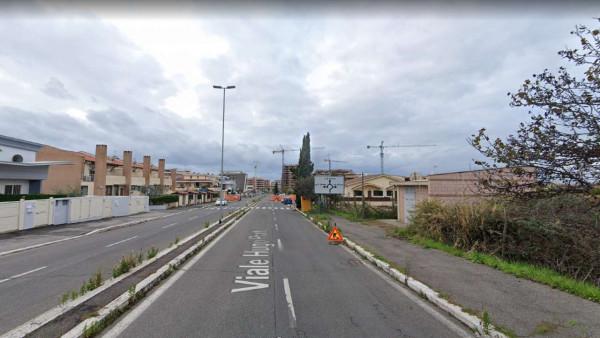 Villetta a schiera in vendita a Roma, Torrino Mezzocammino, Con giardino, 55 mq - Foto 5