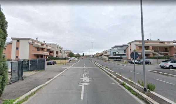 Villetta a schiera in vendita a Roma, Torrino Mezzocammino, Con giardino, 55 mq - Foto 4