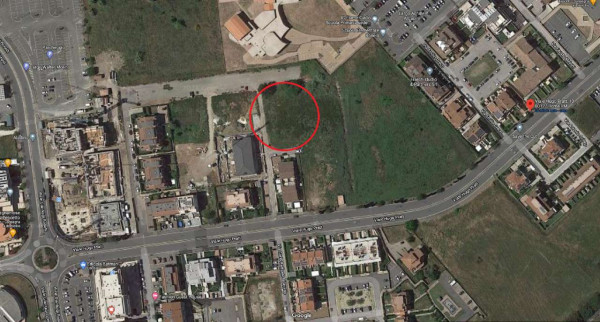 Villetta a schiera in vendita a Roma, Torrino Mezzocammino, Con giardino, 55 mq - Foto 3