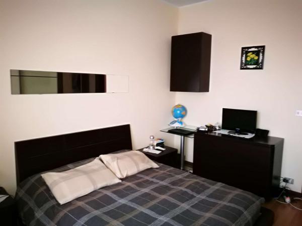 Appartamento in vendita a Nichelino, Crociera, Con giardino, 54 mq