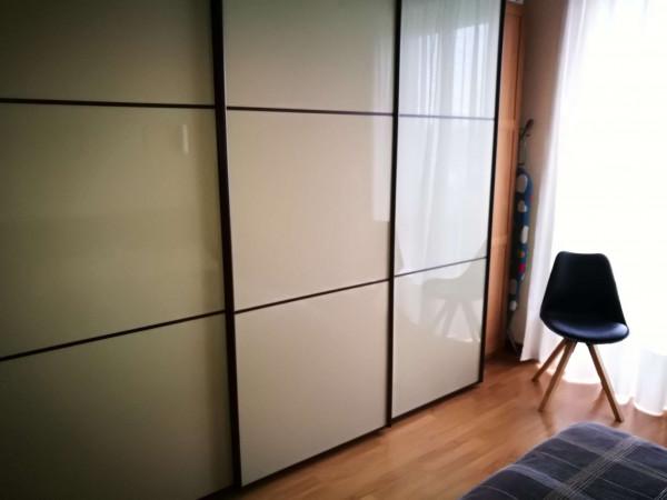 Appartamento in vendita a Nichelino, Crociera, Con giardino, 54 mq - Foto 9