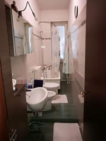 Appartamento in vendita a Nichelino, Crociera, Con giardino, 54 mq - Foto 8
