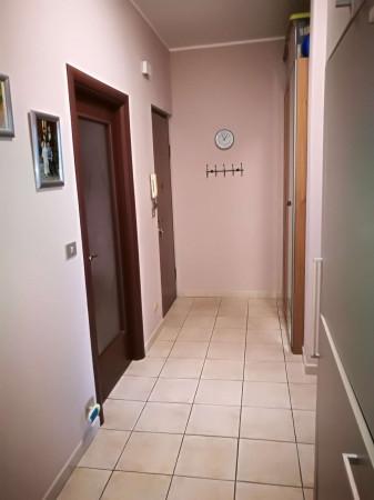 Appartamento in vendita a Nichelino, Crociera, Con giardino, 54 mq - Foto 6