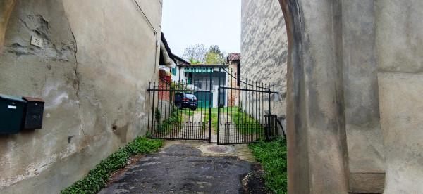 Casa indipendente in vendita a San Marzano Oliveto, Centro, Con giardino, 138 mq - Foto 29