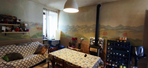 Casa indipendente in vendita a San Marzano Oliveto, Centro, Con giardino, 138 mq - Foto 21