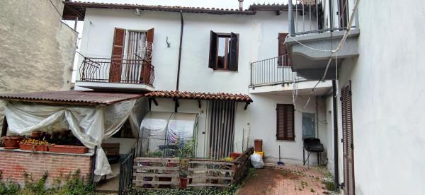 Casa indipendente in vendita a San Marzano Oliveto, Centro, Con giardino, 138 mq - Foto 28