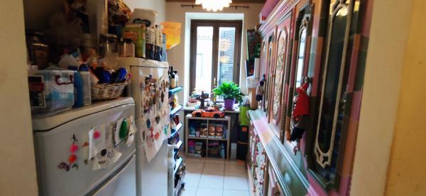 Casa indipendente in vendita a San Marzano Oliveto, Centro, Con giardino, 138 mq - Foto 19