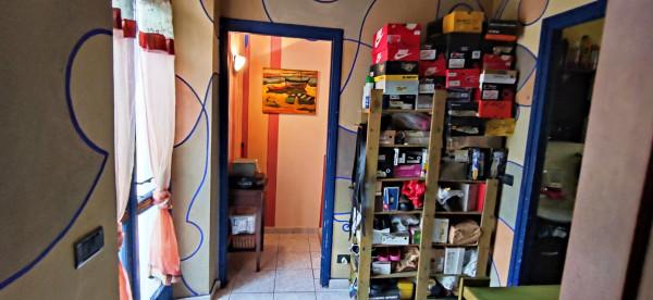 Casa indipendente in vendita a San Marzano Oliveto, Centro, Con giardino, 138 mq - Foto 9