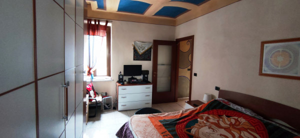 Casa indipendente in vendita a San Marzano Oliveto, Centro, Con giardino, 138 mq - Foto 10