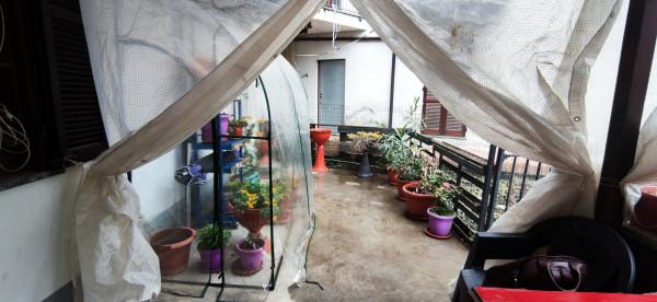 Casa indipendente in vendita a San Marzano Oliveto, Centro, Con giardino, 138 mq - Foto 4